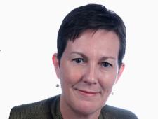 Dr Janette Dixon